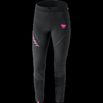 Nohavice DYNAFIT Alpine Warm W 71079 0913 black-pink