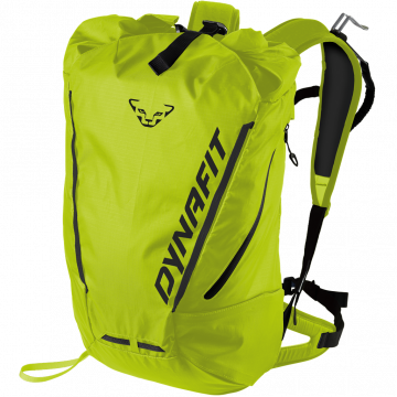 Batoh DYNAFIT Expedition 30 48953 8496 lime-punch black