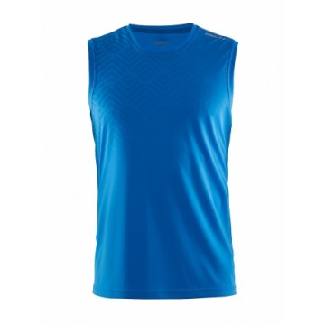 Thermo tričko Craft Mind Sleeveless M