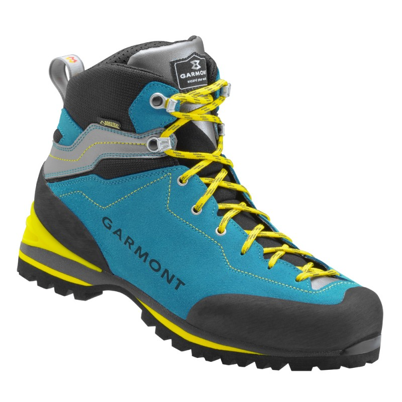Turistická obuv Garmont Ascent GTX 5ffe7d28e4c
