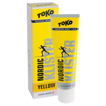 Toko Nordic Klister Yellow 5508741