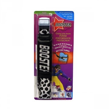 Booster Ski Boot Strap Kids