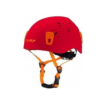 Prilba CAMP Titan (red)