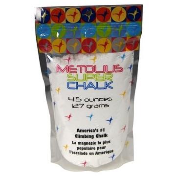 Magnézium Metolius Super Chalk - 127g