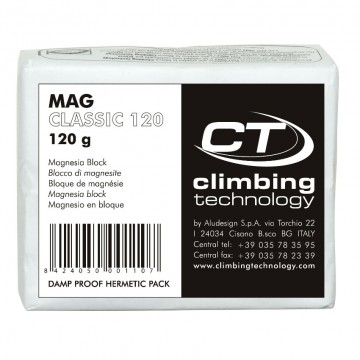 CLIMBING TECHNOLOGY Mag Classic - 120g