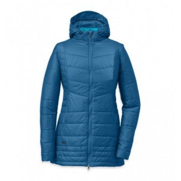 Outdoor Research Breva Parka KMS /Blue