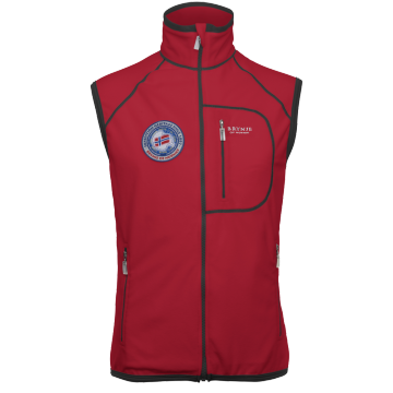 Brynje Polar Fleece Vest