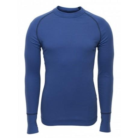 Tričko BRYNJE Arctic Shirt w/thumbfingergrip (sky blue)