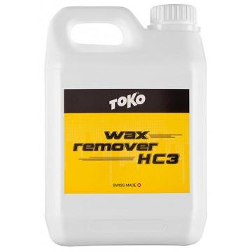 Čistič TOKO Waxremover HC3 2.5 l (5506506)