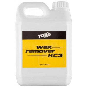 Čistič Waxremover HC3 2500ml