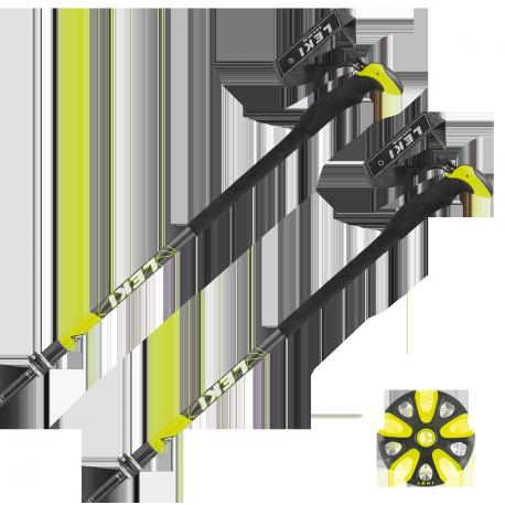 Leki Aergon 2 ski touring poles