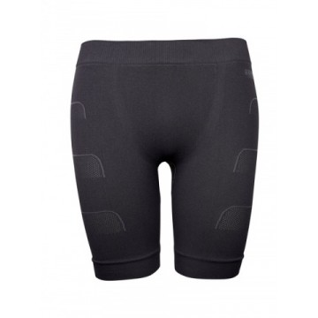 Boxerky BRYNJE Sprint Super Seamless Boxer-shorts (black)