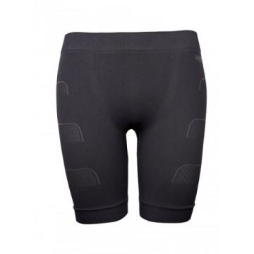 Boxerky BRYNJE Sprint Super Seamless Boxer-shorts (black)
