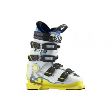 Salomon X Max LC 80 yellow/white
