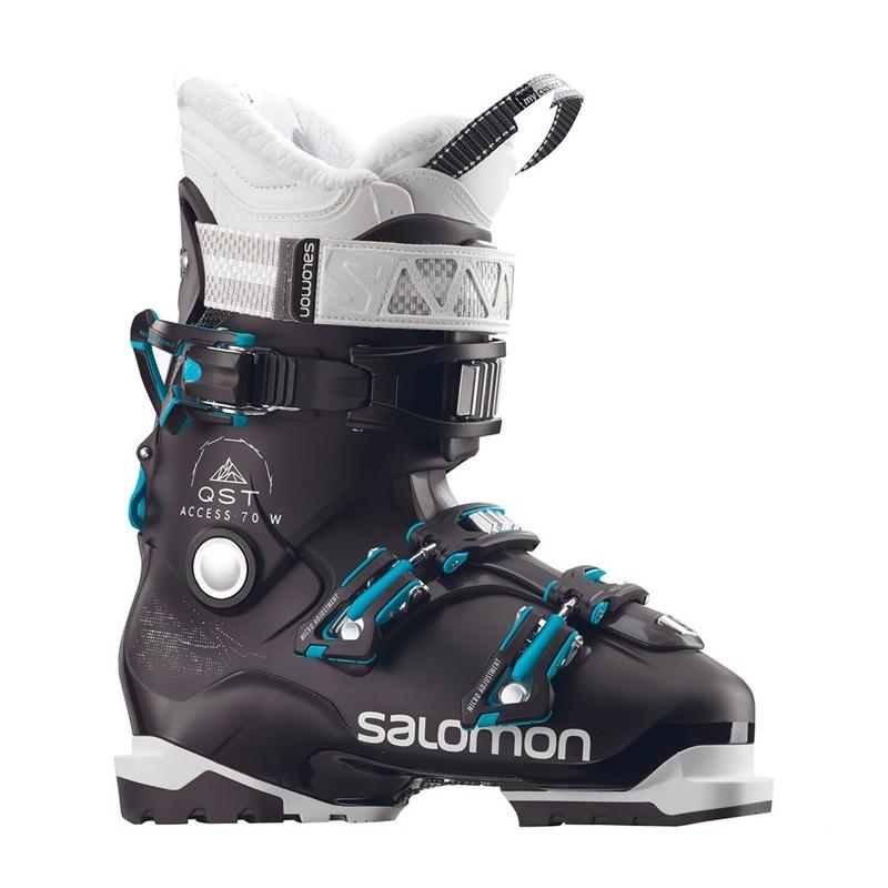 Salomon QST Access 70 W Ski Boots - Women s 2018 490b1dba1e8
