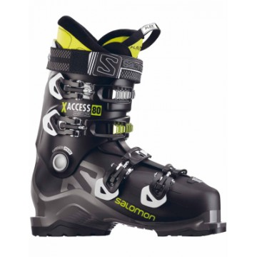 Salomon X-Access 80 Bk/Anthra/Acide