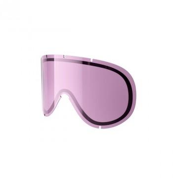Sklo POC Retina COMP Pink
