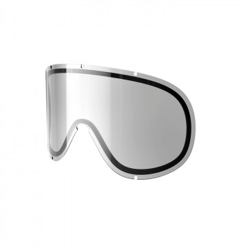 Sklo POC Retina Transparent