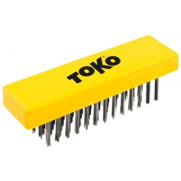 Kefa Toko 5545218 - s oceľovými štetinami