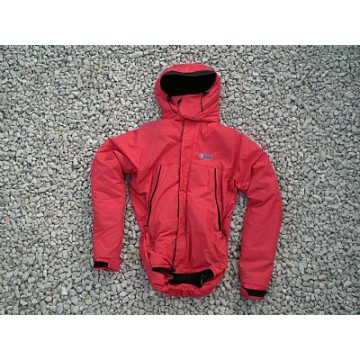 Bunda Montane Extreme Jacket Red
