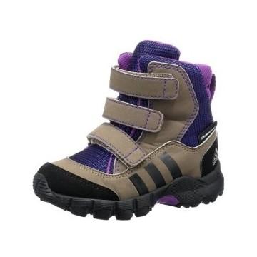 Topánky Adidas Holtanna snow CF PL I