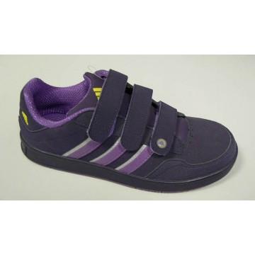 Tenisky Adidas LK trainer 4N cf k
