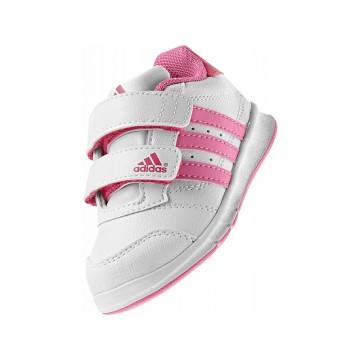 Tenisky Adidas Lk Trainer 5 CF I
