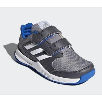 Tenisky Adidas FortaGym CF K