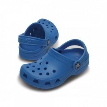 crocs classic kids ocean