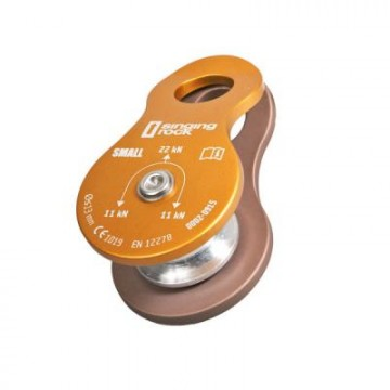 Kladka SingingRock Small Pulley