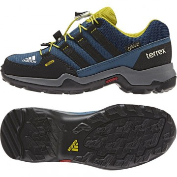 Tenisky adidas terrex gtx k aq4139