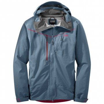 Bunda outdoor research jacket skyward vintage/agate