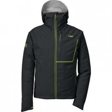 Bunda outdoor research jacket axiom 55145