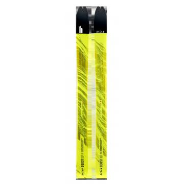 Lyže HAGAN Boost 107 (yellow)