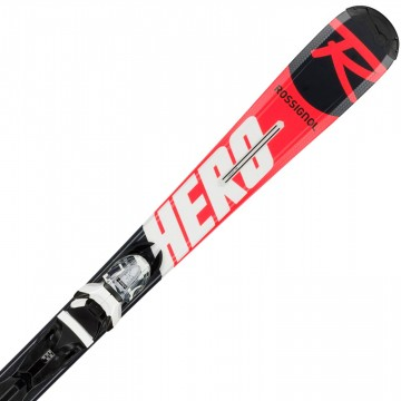 Rossignol HERO JR KIDX
