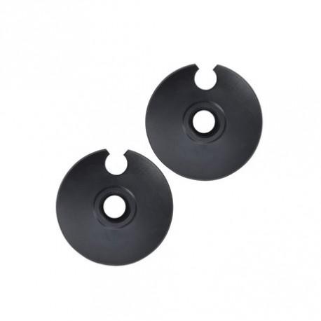 Krúžky LEKI Alpinteller Y 62mm schwarz 857000103