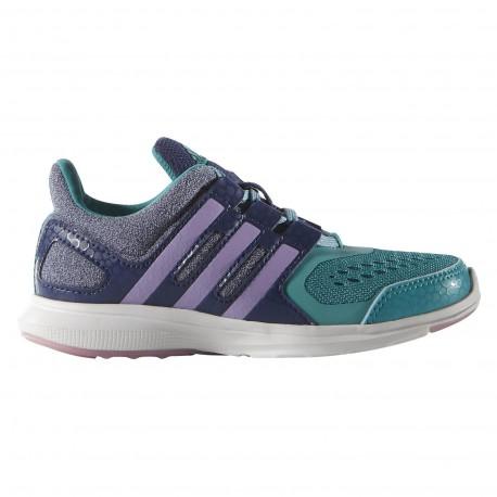 Tenisky Adidas HYPERFAST 2.0 K AF4512