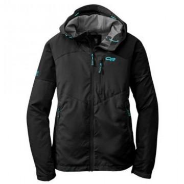 Bunda Outdoor Research TRAILBREAKER Jacket Black (čierna)