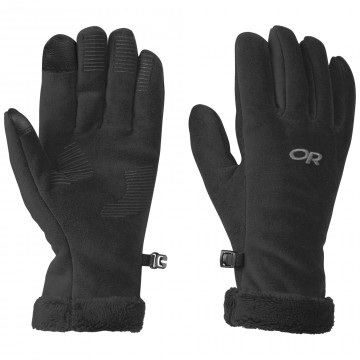 Rukavice Outdoor Research FUZZY GLOVES 70088