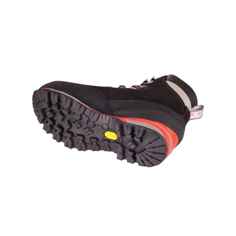 da83c79e3af4 Turistická obuv Garmont Ascent GTX