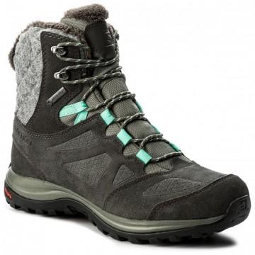 Trekingová obuv Salomon ELLIPSE WINTER GTX 398550