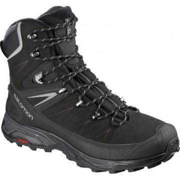 Turistické topánky Salomon X ULTRA WINTER CS WP 2 404794