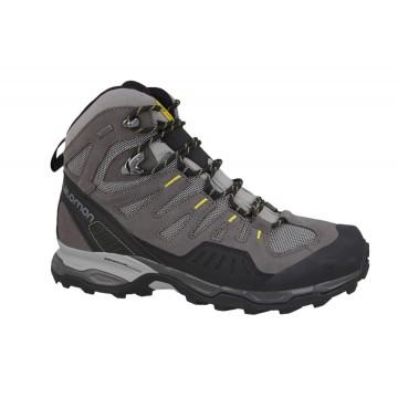 Turistické topánky Salomon Conquest GTX® 370709
