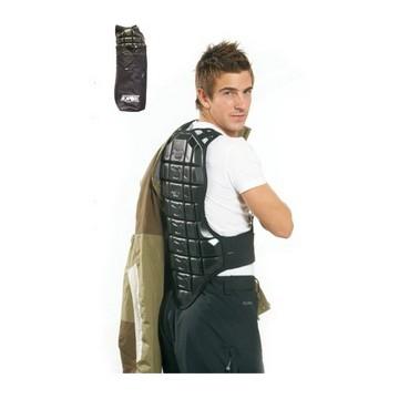 Chránič na chrbát Knox STOWAWAY S