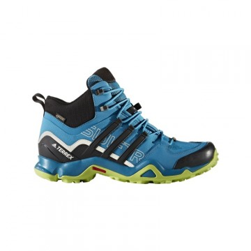 Tenisky adidas swift r mid gtx cm7857