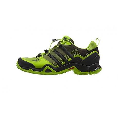 Tenisky adidas terrex swift r gtx aq3209
