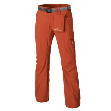 Nohavice Ferrino HERVEY Pants / Dirt Brown