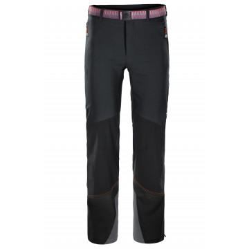 Nohavice Ferrino MUPA Pants Man / Čierne