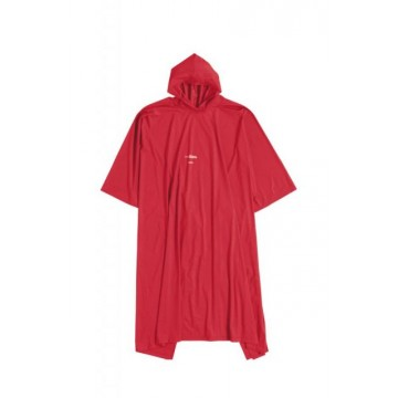 Pončo Ferrino PONCHO red