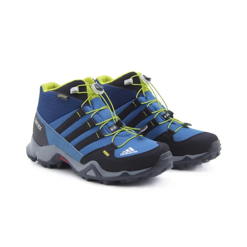 945049a50b36 Topánky Adidas TERREX MID GTX K AQ4141